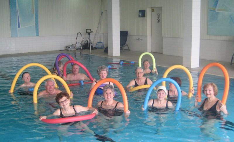 KVDSchwimmen
